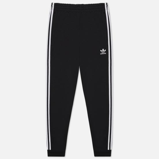 Мужские брюки adidas Originals Adicolor Classics Primeblue Black/White