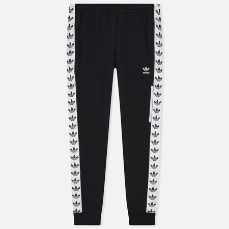 Мужские брюки adidas Originals Light Trefoil Black