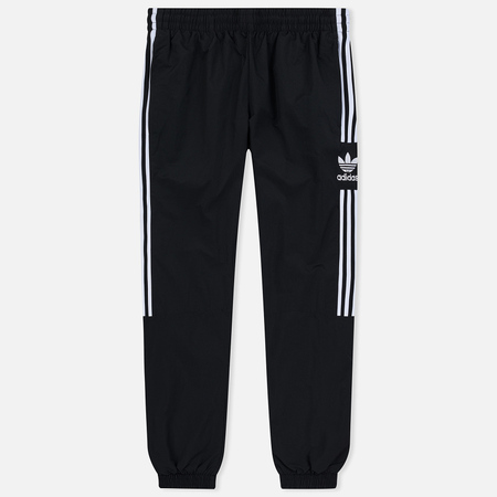 Мужские брюки adidas Originals Lock Up Logo Black