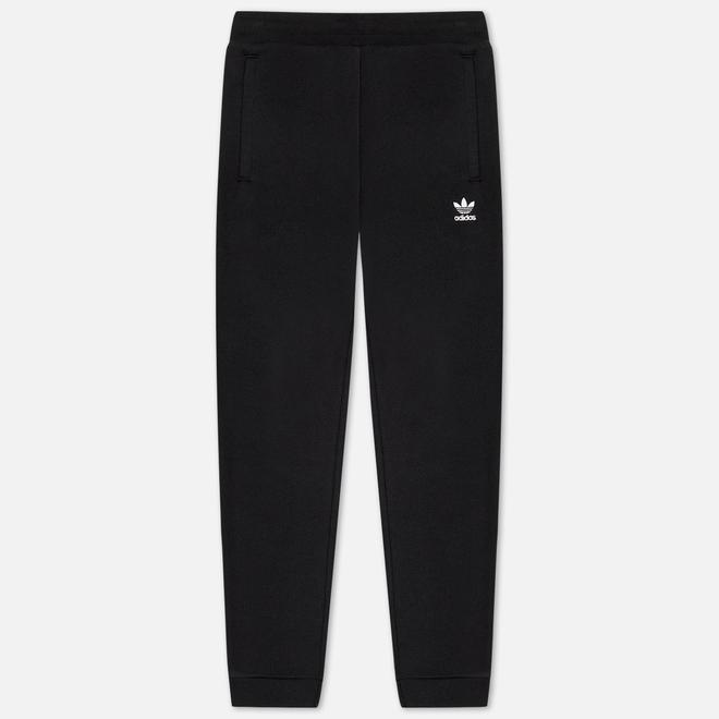 Мужские брюки adidas Originals Trefoil Black
