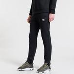 Мужские брюки adidas Originals Trefoil Black фото- 1