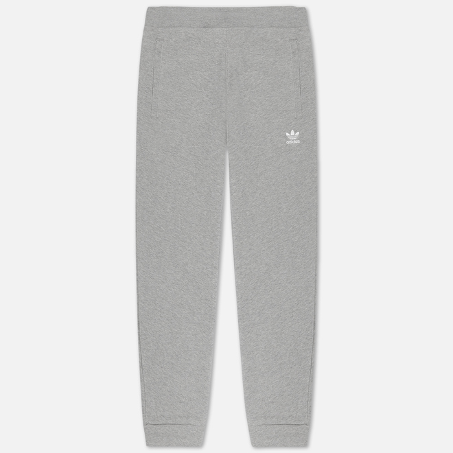 Мужские брюки adidas Originals Trefoil Essentials Medium Grey Heather