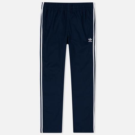 Мужские брюки adidas Originals Woven Cotton Collegiate Navy