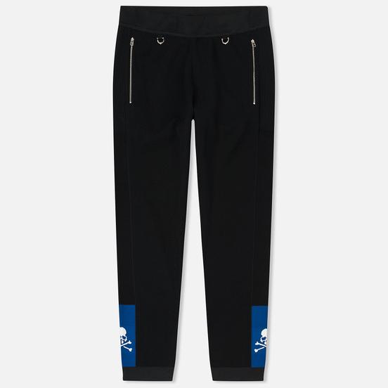Мужские брюки adidas Originals x Mastermind World Track Black