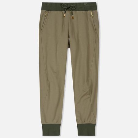 Мужские брюки adidas Originals x Oyster Holdings XBYO Sweat Trace Cargo