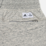 Мужские брюки adidas Originals x Reigning Champ AARC FT White/Cold Heather фото- 3