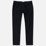 Мужские брюки adidas Originals x Reigning Champ AARC PK Black фото- 0