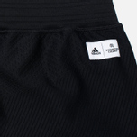 Мужские брюки adidas Originals x Reigning Champ AARC PK Black фото- 2