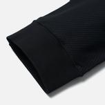 Мужские брюки adidas Originals x Reigning Champ AARC PK Black фото- 3