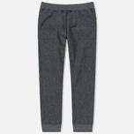 Мужские брюки adidas Originals x Reigning Champ AARC PK Dark Grey Heather фото- 0
