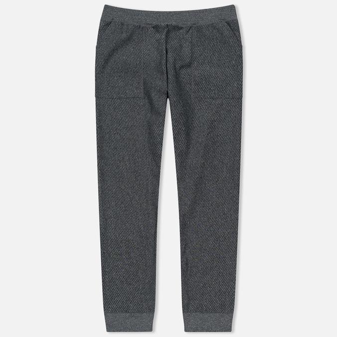 Мужские брюки adidas Originals x Reigning Champ AARC PK Dark Grey Heather