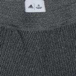 Мужские брюки adidas Originals x Reigning Champ AARC PK Dark Grey Heather фото- 3