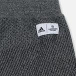 Мужские брюки adidas Originals x Reigning Champ AARC PK Dark Grey Heather фото- 2