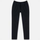 Мужские брюки adidas Originals x Reigning Champ Engineered Spacer Mesh Fleece Black фото- 0