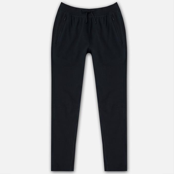 Мужские брюки adidas Originals x Reigning Champ Engineered Spacer Mesh Fleece Black