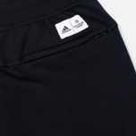 Мужские брюки adidas Originals x Reigning Champ Engineered Spacer Mesh Fleece Black фото- 3
