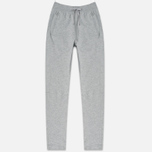 Мужские брюки adidas Originals x Reigning Champ Engineered Spacer Mesh Fleece Medium Grey Heather фото- 0