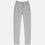 Мужские брюки adidas Originals x Reigning Champ Engineered Spacer Mesh Fleece Medium Grey Heather фото- 0