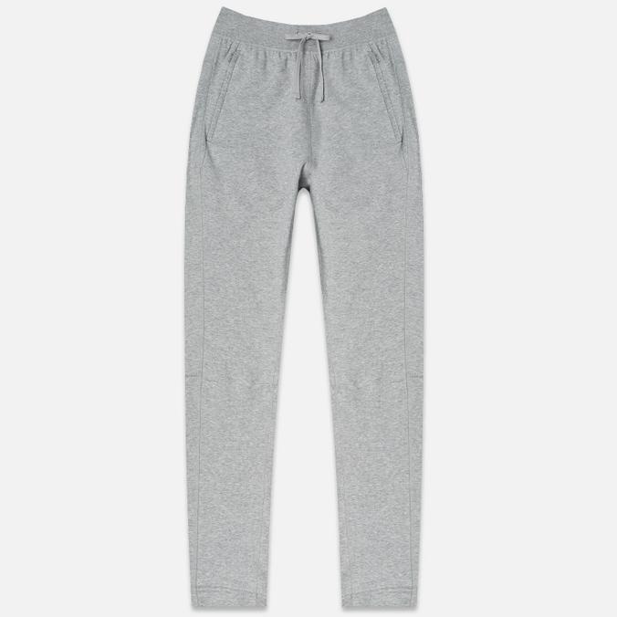 Мужские брюки adidas Originals x Reigning Champ Engineered Spacer Mesh Fleece Medium Grey Heather