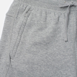 Мужские брюки adidas Originals x Reigning Champ Engineered Spacer Mesh Fleece Medium Grey Heather фото- 2