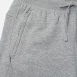 Мужские брюки adidas Originals x Reigning Champ Engineered Spacer Mesh Fleece Medium Grey Heather фото- 2