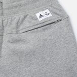 Мужские брюки adidas Originals x Reigning Champ Engineered Spacer Mesh Fleece Medium Grey Heather фото- 3