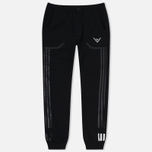 Мужские брюки adidas Originals x White Mountaineering Sweat Black фото- 0