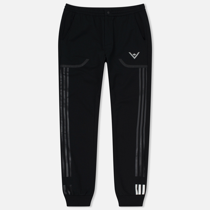 Мужские брюки adidas Originals x White Mountaineering Sweat Black
