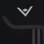 Мужские брюки adidas Originals x White Mountaineering Sweat Black фото- 2