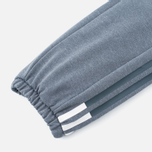 Мужские брюки adidas Originals x White Mountaineering Sweat Bold Onix/Grey фото- 4