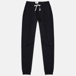 Мужские брюки adidas Originals x Wings + Horns Bonded Black фото- 0
