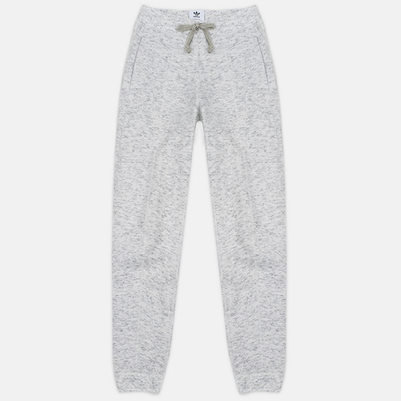 Мужские брюки adidas Originals x Wings + Horns Bonded Off White