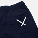 Мужские брюки adidas Originals x XBYO Sweat Legend Ink фото- 3