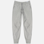 Мужские брюки adidas Originals x XBYO Sweat Medium Grey Heather фото- 0