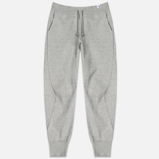 Мужские брюки adidas Originals x XBYO Sweat Medium Grey Heather