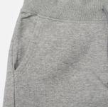 Мужские брюки adidas Originals x XBYO Sweat Medium Grey Heather фото- 1