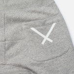 Мужские брюки adidas Originals x XBYO Sweat Medium Grey Heather фото- 2