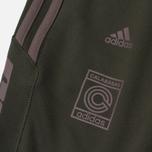 Мужские брюки adidas Originals Yeezy Calabasas Core/Mink фото- 2