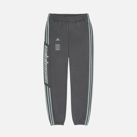 Мужские брюки adidas Originals Yeezy Calabasas Ink/Wolves