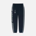 Мужские брюки adidas Originals Yeezy Calabasas Luna/Wolves фото- 0