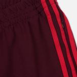 Мужские брюки adidas Originals Yeezy Calabasas Maroon фото- 3