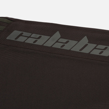Мужские брюки adidas Originals YEEZY Calabasas Umber/Core фото- 3