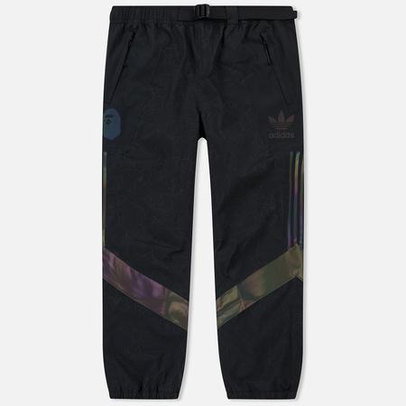 Мужские брюки adidas Snowboarding x Bape Slopetrott Black