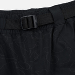 Мужские брюки adidas Snowboarding x Bape Slopetrott Black фото- 1