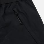 Мужские брюки adidas Snowboarding x Bape Slopetrott Black фото- 3