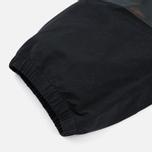 Мужские брюки adidas Snowboarding x Bape Slopetrott Black фото- 4