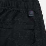 Мужские брюки adidas Snowboarding x Bape Slopetrott Black фото- 2