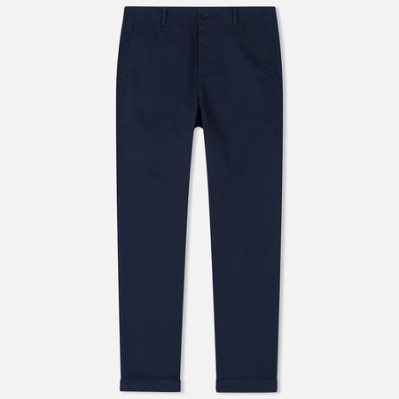 Мужские брюки Albam Slim Parade Navy
