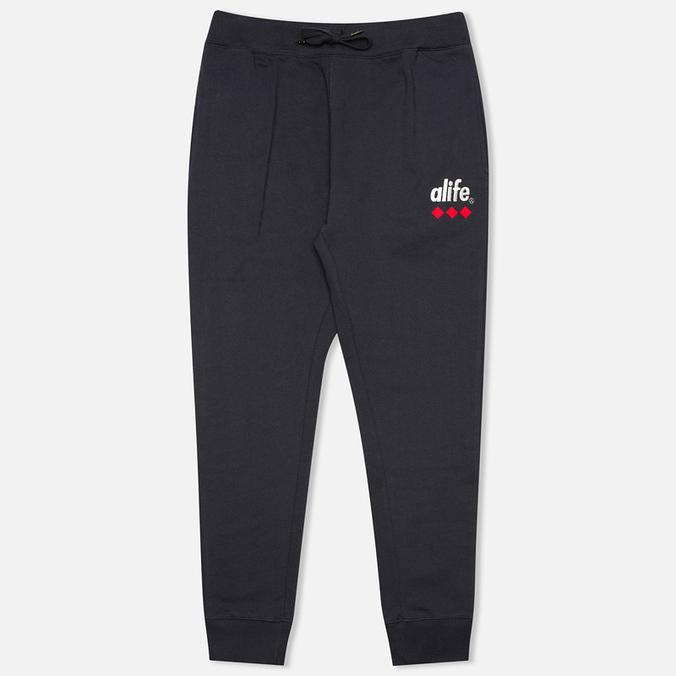 Мужские брюки Alife 3D Eclipse Blue