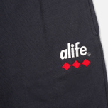 Мужские брюки Alife 3D Eclipse Blue фото- 1